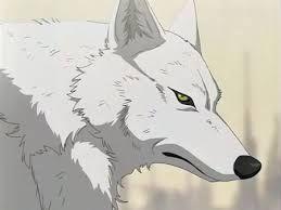 Resultado de imagen para wolf anime