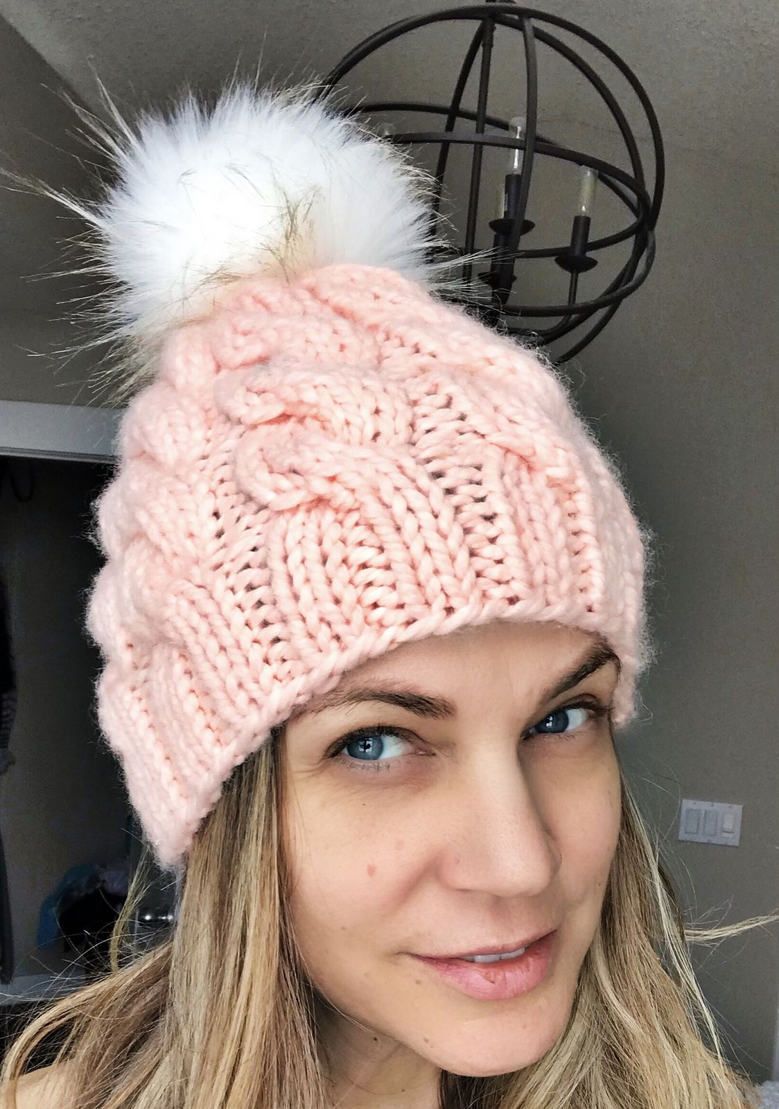 Ravelry: Gimme All The Cables Toque by Andrea Kemper ...
