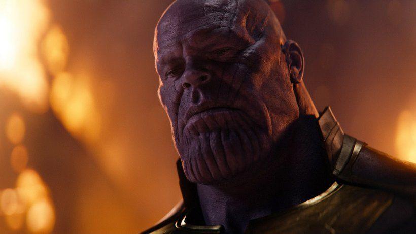 Thanos Avengers Infinity War Movie 2018 3840x2160 4k Wallpaper Avengers Infinity War Infinity War Avengers