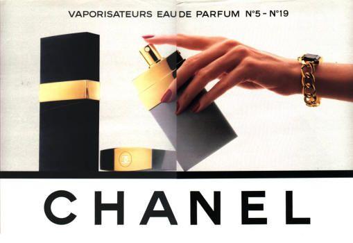 Chanel N°19 #ParfumChanel #Chanel19 Visit espritdegabrielle.com   L'héritage de Coco Chanel #espritdegabrielle