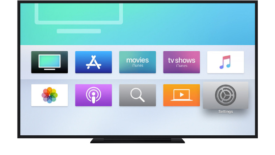 Apple TV breaks a limit if you want to have access to