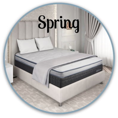 Isense Adjustable Spring Mattress Best Mattress Hideaway Bed