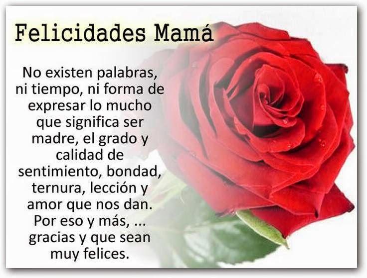 Frases Para Mama: Frases-para-el-dia-de-las-madres-6.jpg (736×559)