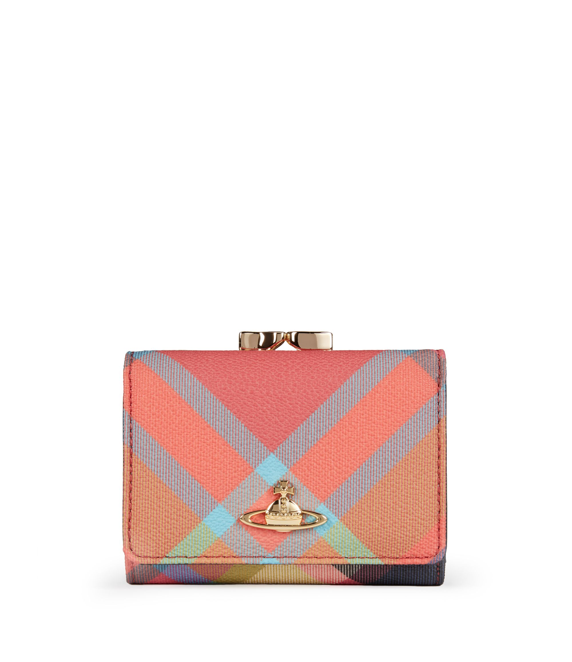 Shopping · VIVIENNE WESTWOOD Harlequin Derby 1311 Purse.