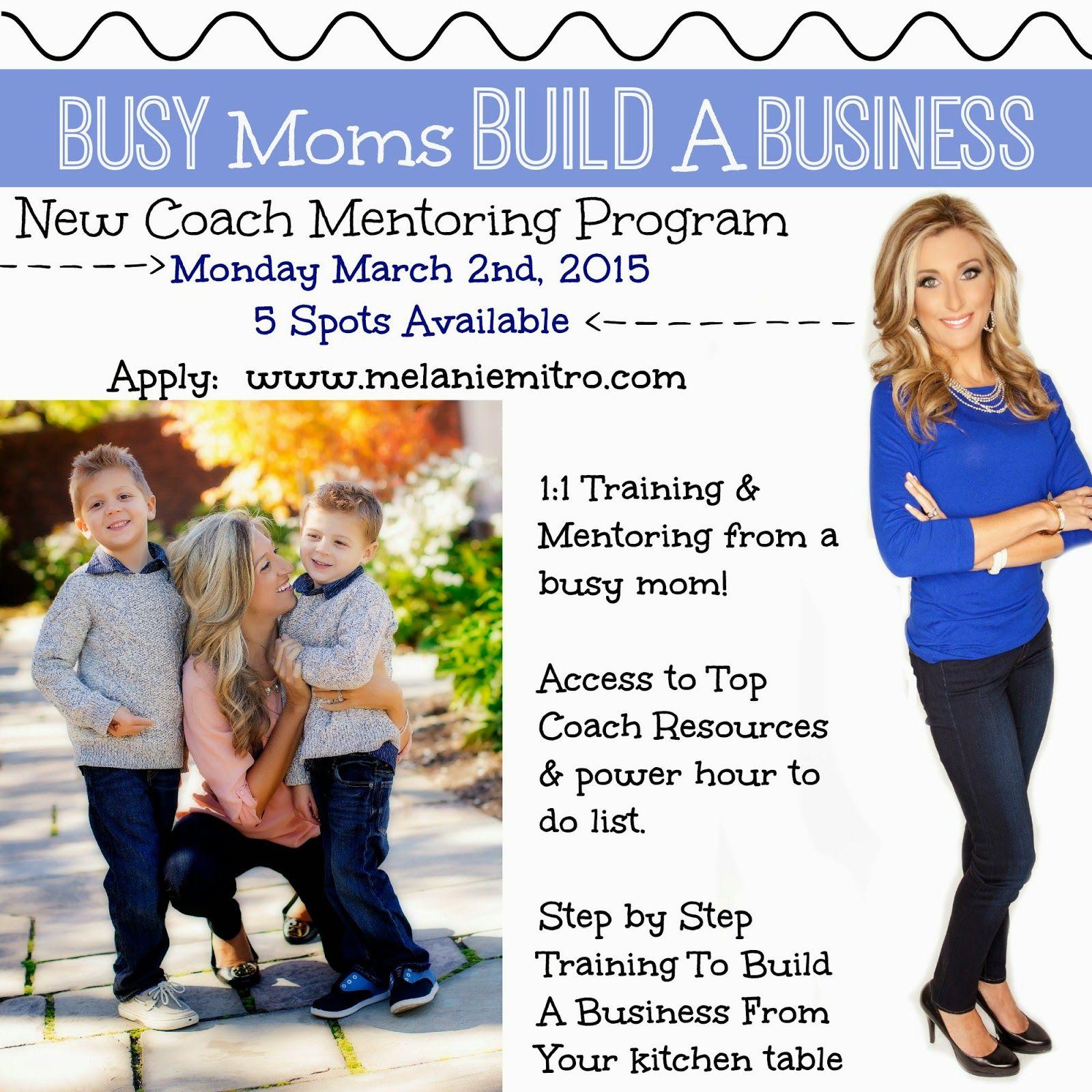 Busy Moms Build A Business Team Beachbody Coaching Top Coach
