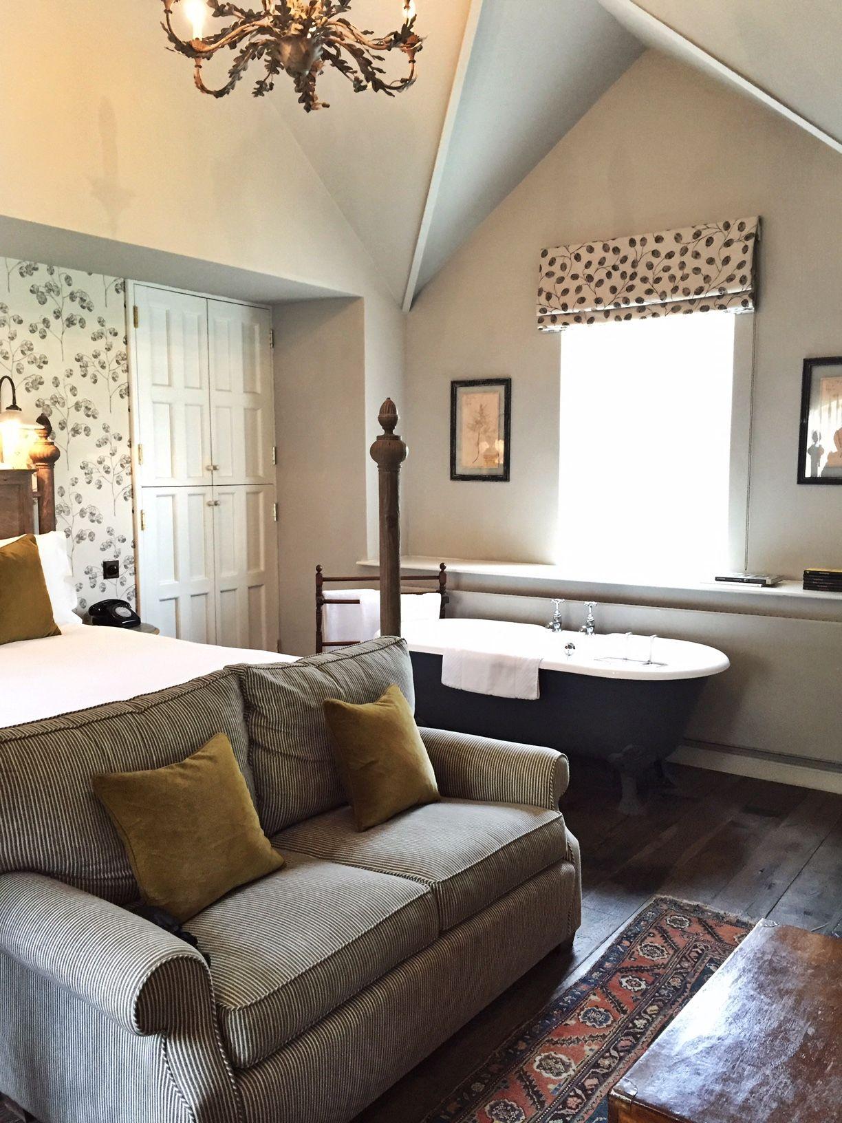 17+ Freestanding bathtub in bedroom ideas in 2021
