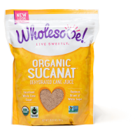What is Sucanat?   Facts, Uses & Substitutions   Sucanat ...