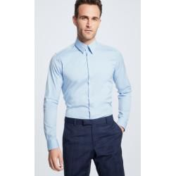 Photo of Camisa Adam, Strellson azul claro