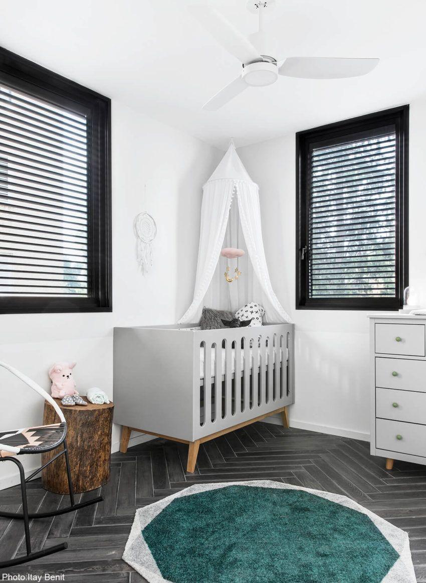Modern Study Room: Modern Crib, Study Rooms, Room