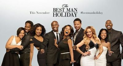 The Best Man Holiday (2013) Hollywood Movie Watch Online Free!