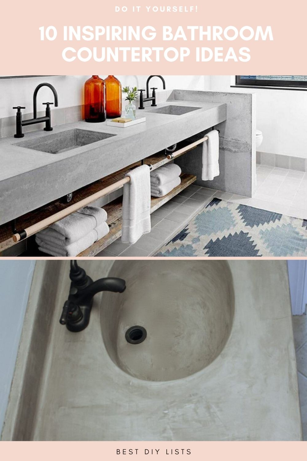 Pin On Bathroom Diy Ideas