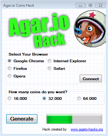 Agar io Hack - Unlimited Coins Hack | Ergis benja di 2019