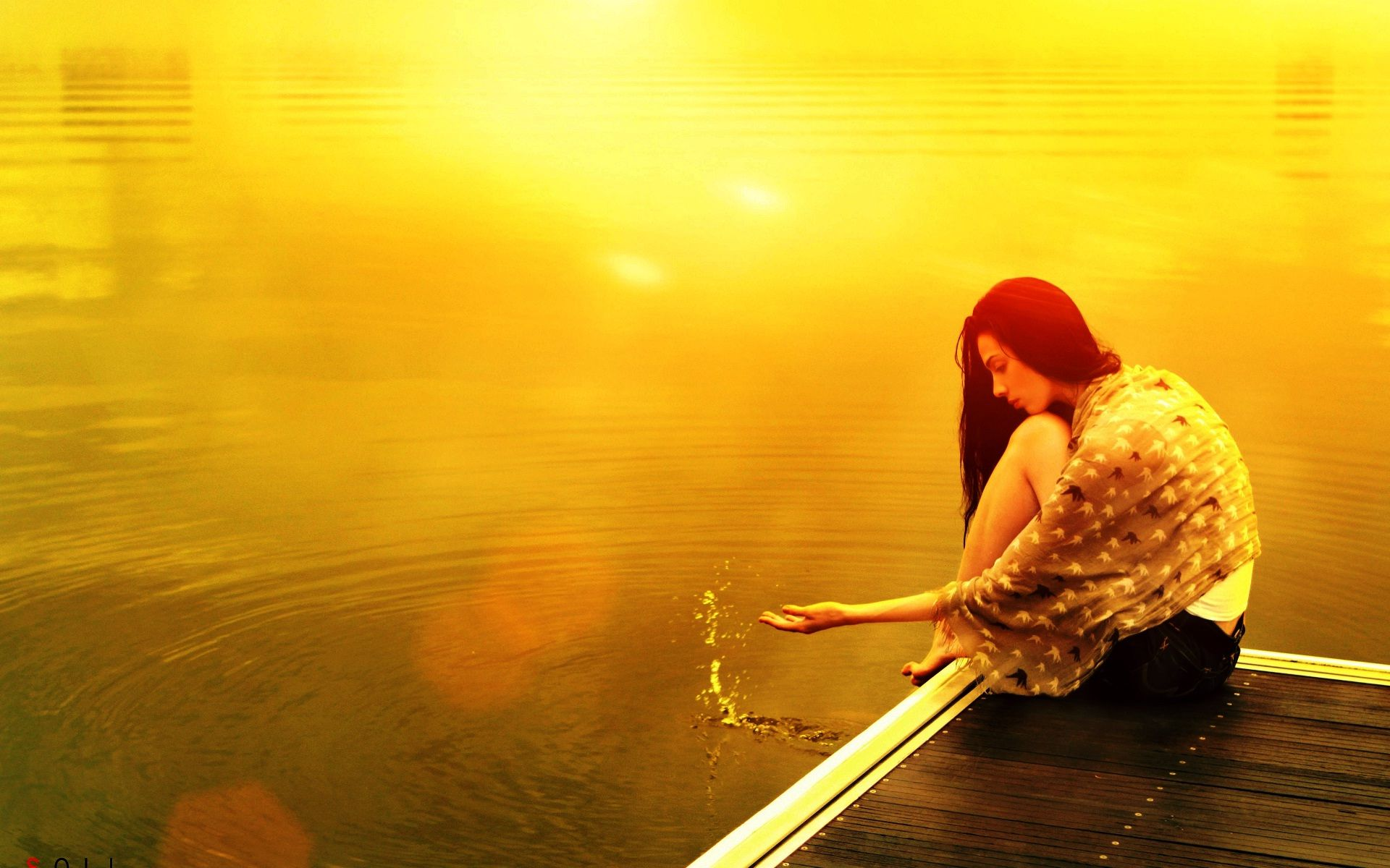 Image result for yellow background hd photography pinterest girl