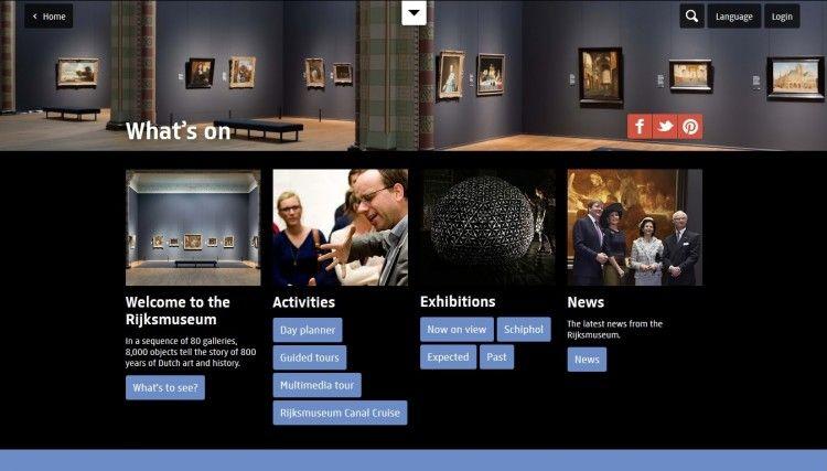Quando il pubblico rielabora le collezioni: le strategie digitali del Rijksmuseum