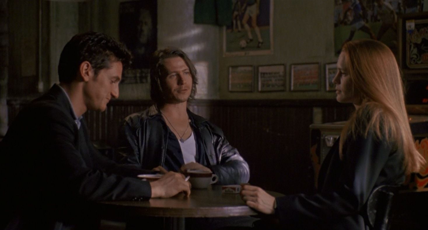 State of Grace, 1990, neo-noir, crime, thriller, Dennis McIntyre ...