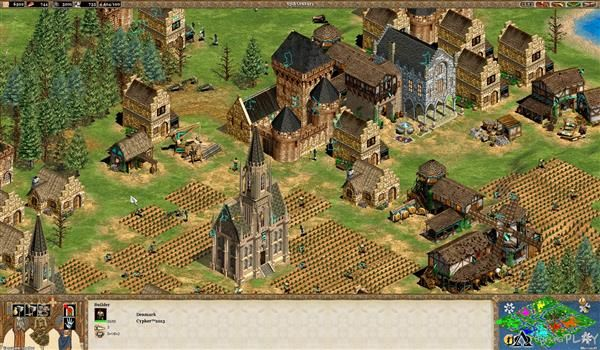 Age Of Empires 2 Hd Edition World Of Warcraft League Of Legends