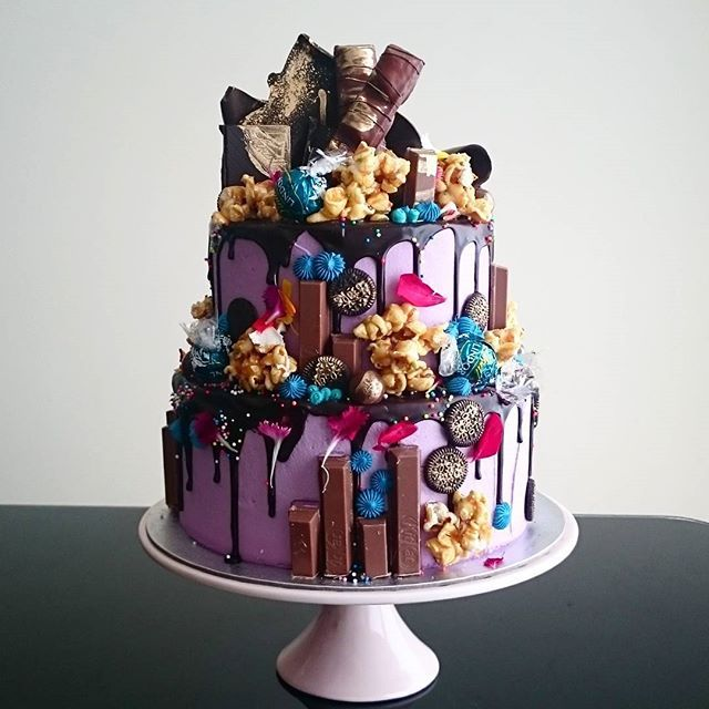 Erin Leung Of A Sweet Tale Cakes And Cupcakes Pinterest Cake
