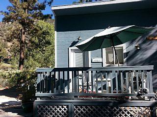 Quaint Detached Studio Pet Friendly Homeaway Wrightwood Vacation Rental Vacation Cabin Rentals
