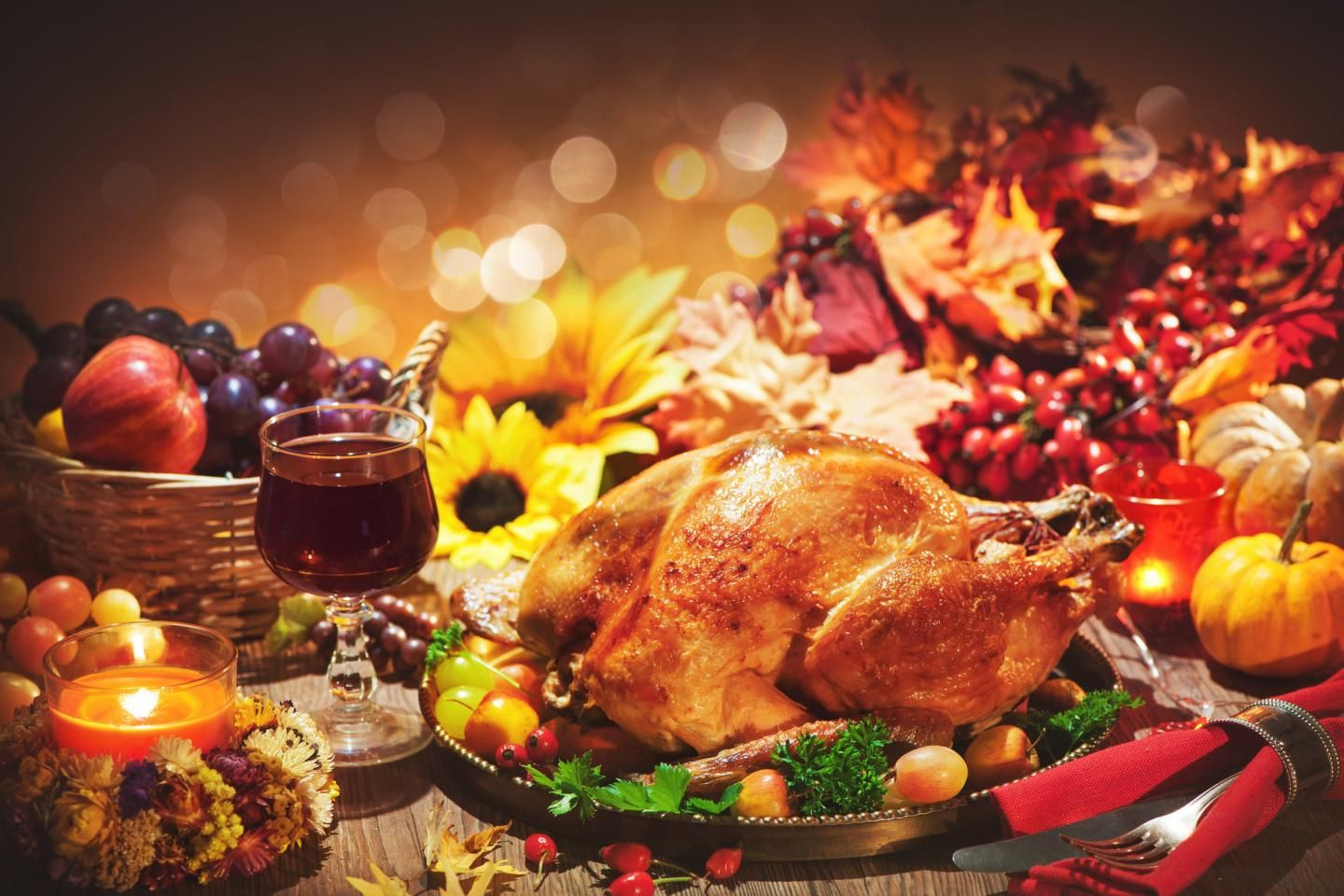 What restaurants are open on Thanksgiving 2018? IHOP