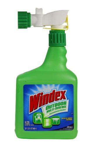 Windex Outdoor Sprayer (Pack Of 8) By Windex. $82.32