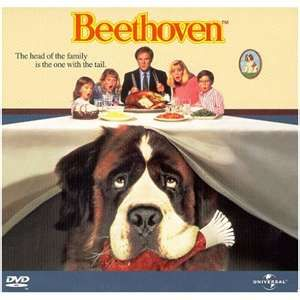 Still Have The Suffed Animal Beethoven Movie Dog Movies Family Movies