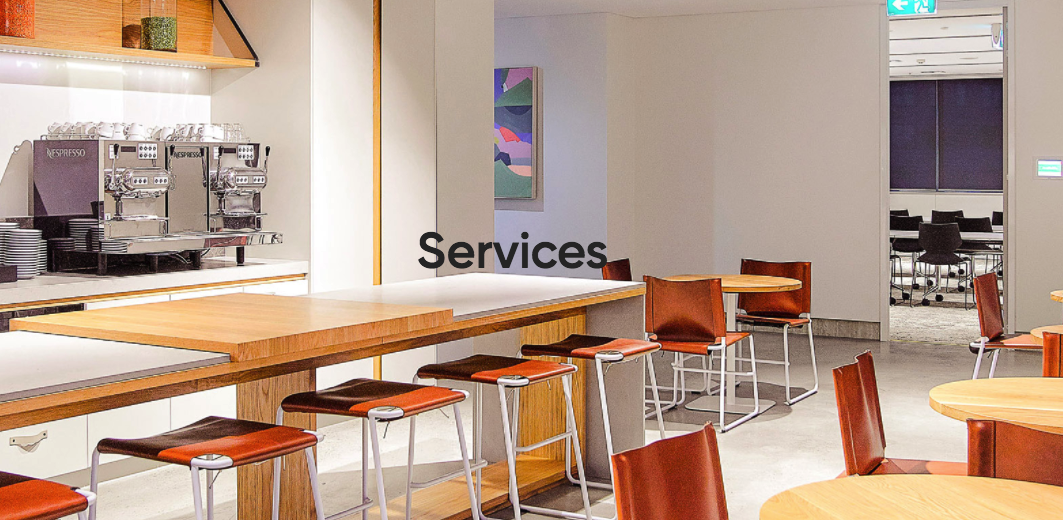 Dexus Place Gives A Customized Support For Your Event With Your Brilliant Dining Room Manager Inspiration