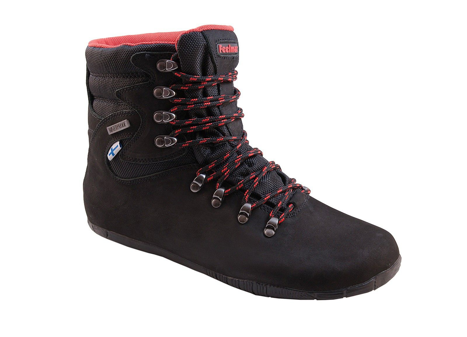 Feelmax Kuuva 3 Waterproof Barefoot Shoe 290 Grams Per