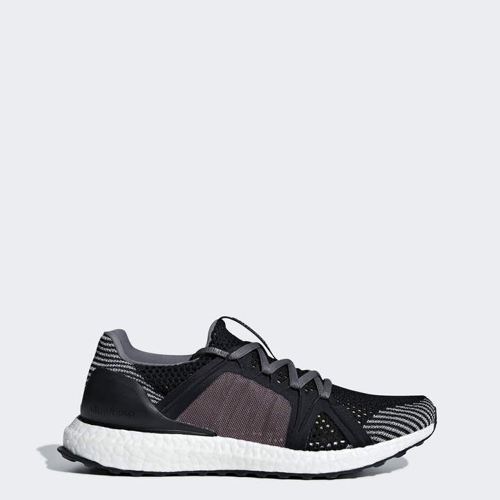 003c4d7b5704e Ultraboost Shoes Black Womens in 2019 | Products | Shoes, Adidas ...
