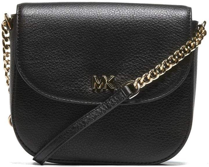 e16808bf89fa2 MICHAEL Michael Kors Mott Dome Crossbody Bag