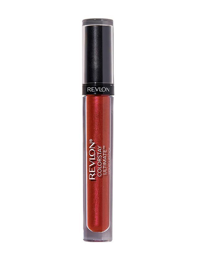 Revlon Colorstay Ultimate Liquid Lipstick in Top Tomato