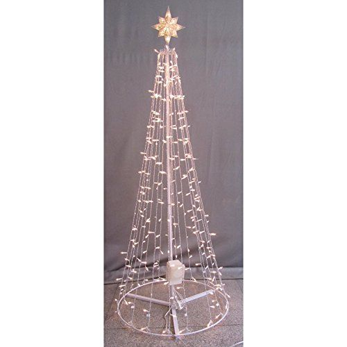 ge twinkle 75ft indooroutdoor clear lights musical christmas tree with speaker apple and - Musical Christmas Tree Lights