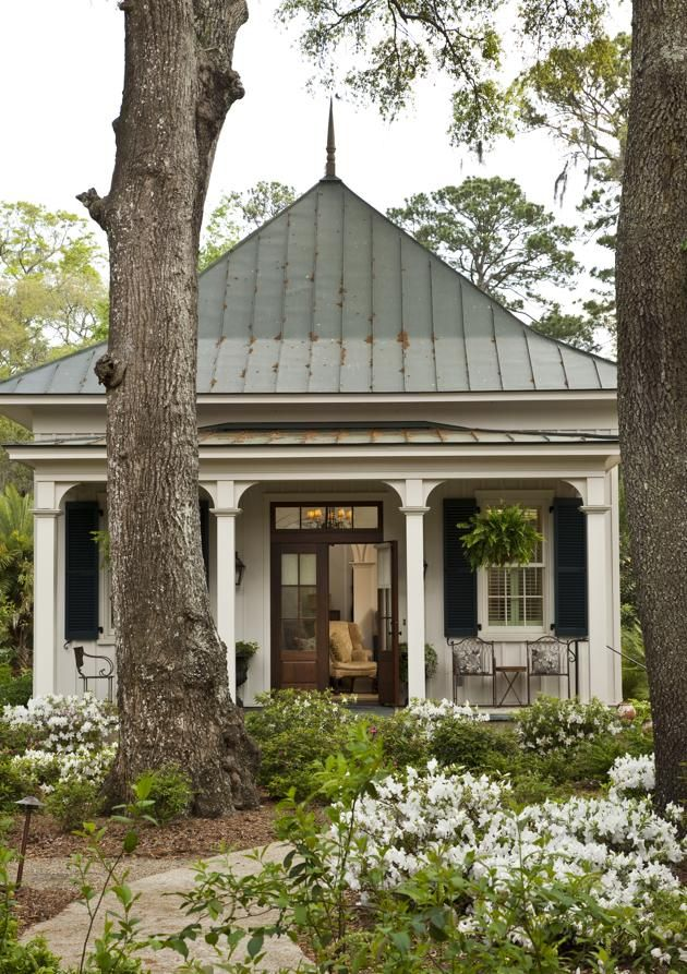 Paula Deen's Waterfront Home in Savannah For Sale | Interior