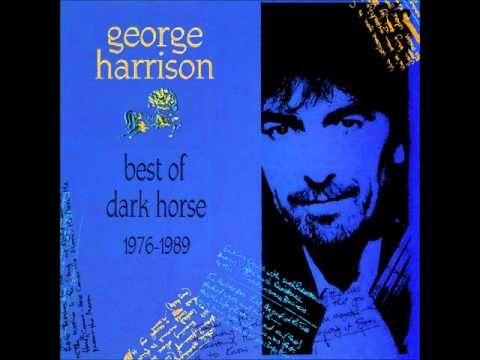 george harrison best of dark horse 1976 1989 remastered full album youtube george. Black Bedroom Furniture Sets. Home Design Ideas