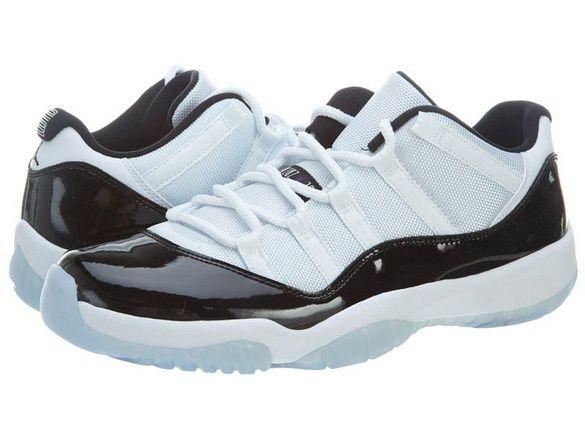 Mens Air Jordan 11 Retro Low \