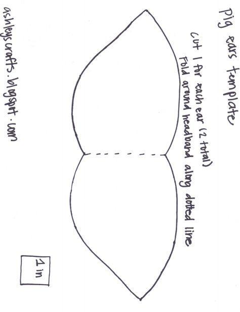 A Diagram Pig Ears Diy Wiring Diagrams