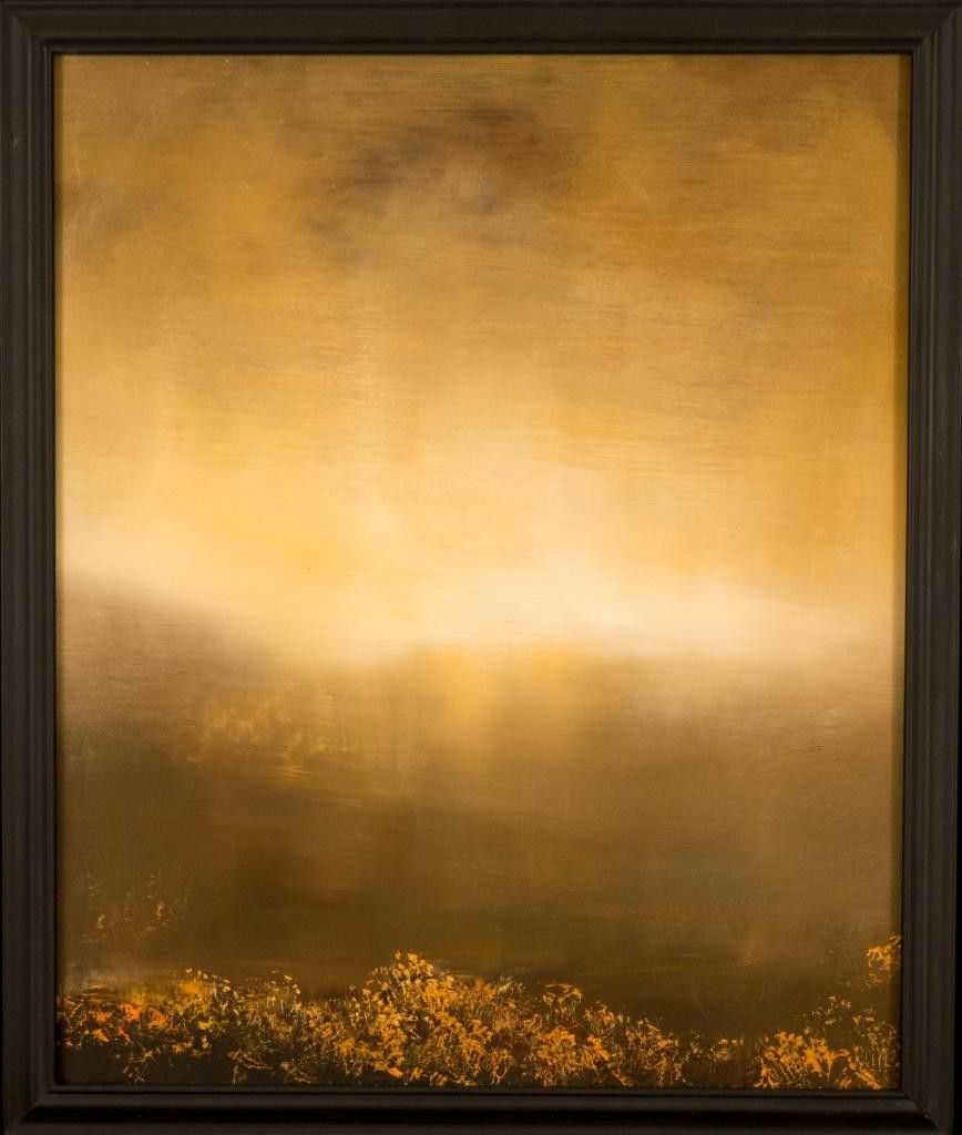 Day's End - Maurice Sapiro (Print)