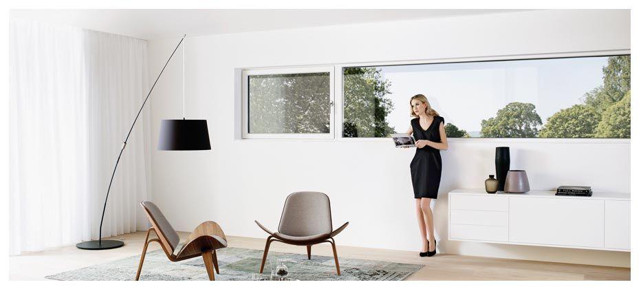 Fenster Innen Modern