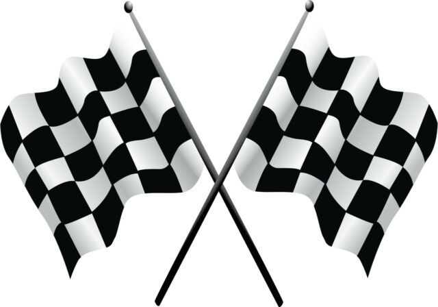 Checkered Flag Nascar Vinyl Decal Sticker 5 Sizes Flag Tattoo Checkered Flag Flag Nails