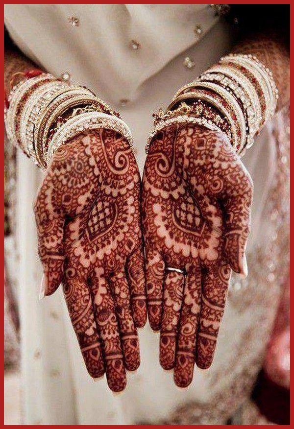 Full Hand Bridal Mehndi Designs Indian Wedding Henna Mehndi