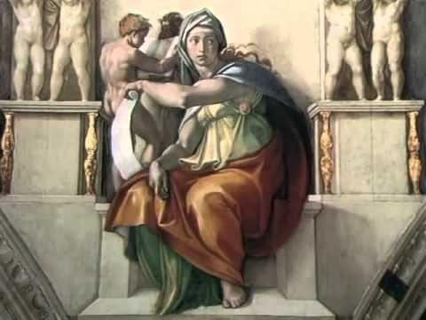Documental Genios De La Pintura Miguel Angel Buonarroti Michelangelo Art Sistine Chapel Michelangelo