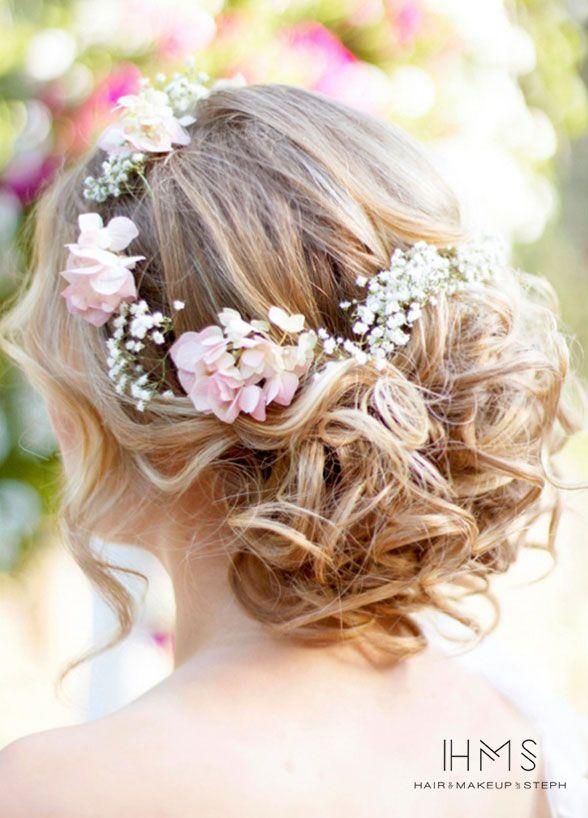 Hairstyles For A Summer Wedding : 02 17 rustic ideas plum pretty sugar wedding summer and