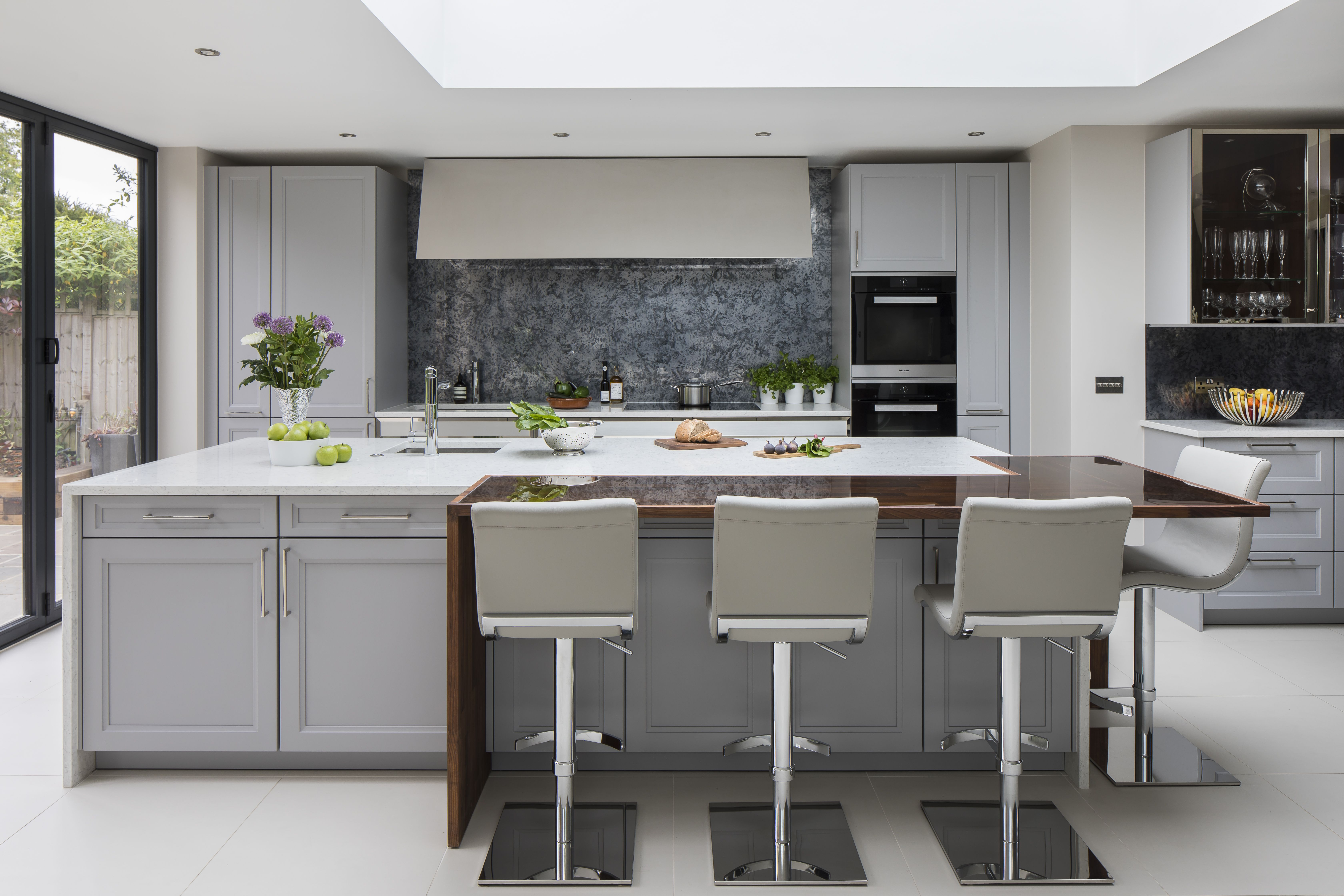 Latest #Photoshoot For Our #Siematic #Classic Kitchen  Httpswww