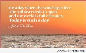 Saturday Quotes Alluring Beautiful Saturday Quotes With Images To Share  Google Search .