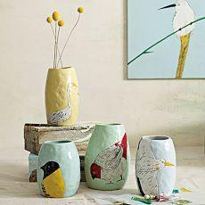 Gemma Orkin Vases