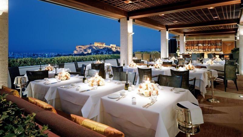 Wedding Venues Athens Greece Hotel Grande Bretagne Picture 2
