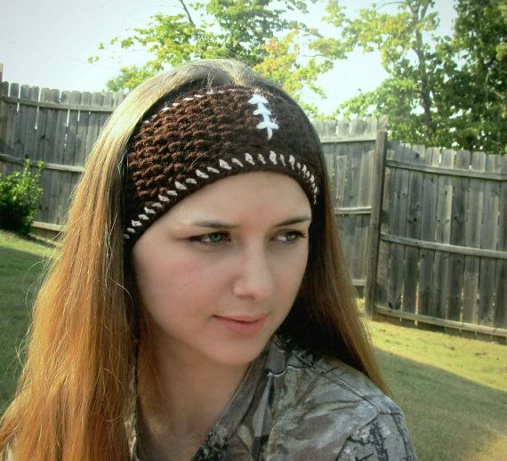 Football Headband 2fb7812a529