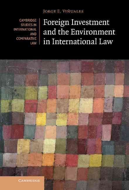 Foreign investment and the environment in international law foreign investment and the environment in international law products pinterest environment book outlet and outlet store fandeluxe Choice Image