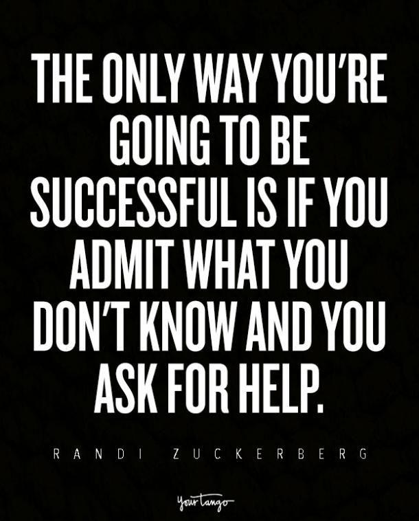 14 Quotes From Randi Zuckerberg Successful Women Need To