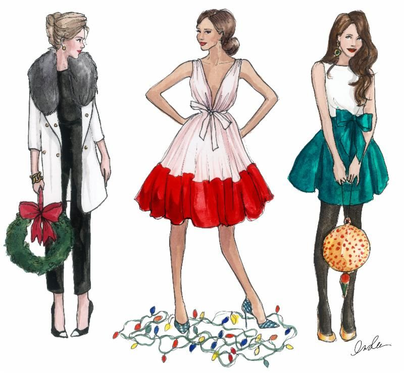 sketch fashion wall art decor - Google Search | sketch and wall ...