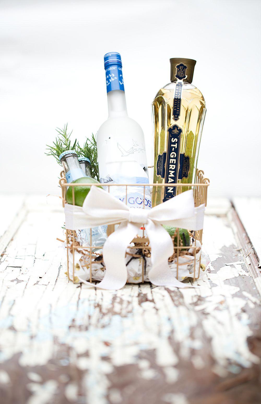 Grey goose le fizz recipe diy cocktail kit cocktail
